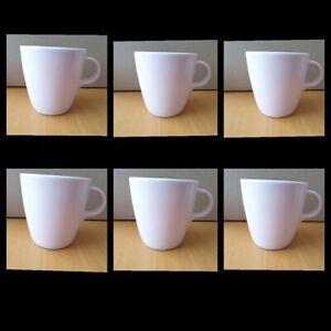 25 cl versch.Farben IKEA Becher Tasse Kaffeebecher Kaffeetassen