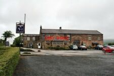 PHOTO  PUB 2007 THE 'CRAVEN HEIFER' SKIPTON YORKSHIRE THIS BUILDING BEGAN LIFE A