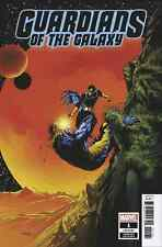 GUARDIANS OF THE GALAXY 1 2019 BERNIE WRIGHTSON HIDDEN GEM VARIANT NM SOLD OUT