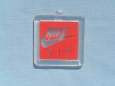 Vintage 1990s Nike Thick Hangtags Not Jordan Robinson Barkley Hardaway New