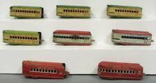 Marx Vintage O Gauge Union Pacific Streamliner  Passenger Cars [8]