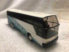 Vintage 🚎Rietze Neoplan Cityliner Coach Bus Globetrotter HO Scale Train Charter
