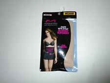 Maidenform Hi-Waist Firm ControlNude  Boyshort Size Medium New With Tags