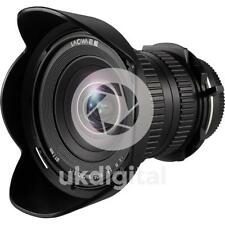Laowa 15mm f/4 1:1 Wide Angle Macro Lens - PENTAX