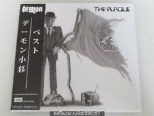 DEMON - The Plague ( MINI LP AUDIO CD with OBI )