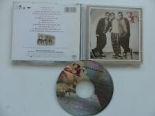 CD ALBUM  3T Brotherhood  481694 2 MICHAEL JACKSON  02