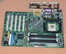 G4S600-B-G INDUSTRIAL MB 6XPCI/L/V/4USB/A G4S600-050G R.A