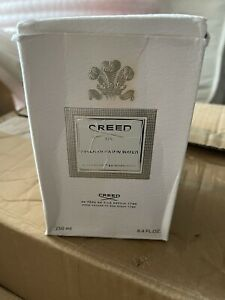 CREED Silver Mountain Water EAU DE PARFUM 100ML SPRAY FOR HIM,100% GENUINE CREED