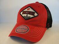 Wisconsin Badgers NCAA Zephyr Trucker Snapback Hat Cap