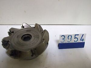 Walter Indexable milling cutter F4033.B.100.Z08.06(3954)