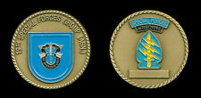 Challenge Coin - US Army 19th SFG Special Forces Group