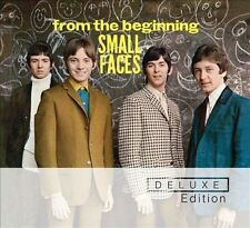 SMALL FACES From The Beginning 2012 UK Decca/ Universal  Re-Master 2CD NEW