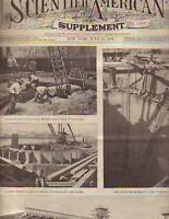 1903 Scientific American Supp July 11-Sydney NSW;volcan