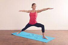 Calm 3mm Yoga Mat 05-0039