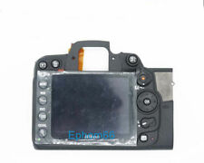 New Original Rear Back Cover Shell Assembly For Nikon D7000 SLR Camera Part