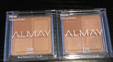 2 Almay Eyeshadow Squad #230 OWN IT New Sealed