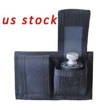 US STOCK Double SpeedLoader Belt Pouch Universal Fits 22 Mag, 32, 38, 357,41, 44