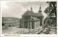 Ansichtskarte Wallfahrtskirche Walldürn Baden  (Nr.9098)