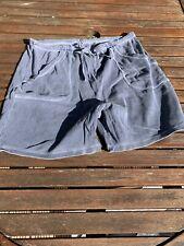 Jo Jo Manan Bebe Maternity Shorts - Small