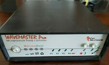 Red Sea Wavemaster Pro Microprocessor Pump Controller 033050 A4
