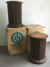 PIONEER CS-05 Original Omnidirectional Speaker  Vintage /1970 / Hifi / collector