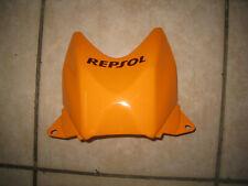 CBR 125 Rs JC50 Réservoir Revêtement Repsol Couverture Carburant Essence