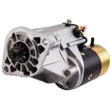 Starter Motor for Toyota Landcruiser HDJ80 eng.1HD-T 4.2L HZJ105 eng.1HZ 6cyl