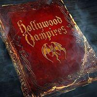 Hollywood Vampires - Hollywood Vampires [New Vinyl LP]