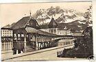 Suisse - LUZERN - Kapellbrücke ( i 4874)