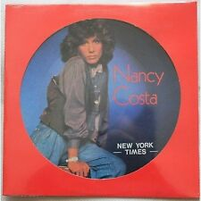 NANCY COSTA - New york times - LP VINYL PDK 12