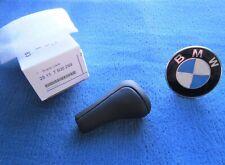 Original BMW e30 Schaltknauf Leder NEU Gear Shift Knob 316i 318i 318is 320i 325i