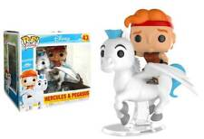 Hercules & Pegasus Pop! Funko Rides Disney Vinyl Figure n° 43