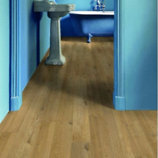 WATERPROOF Laminate Flooring-Quick Step Impressive *8mm* SOFT OAK NATURAL IM1855