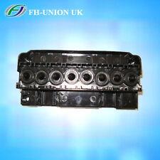 ORIGINALE Epson DX5 d'acqua della testina di stampa COLLETTORE Adattatore per Pro 4800 7800 9800 UK