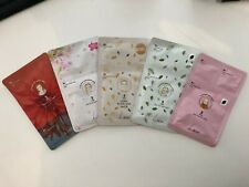 [A. by Bom] Super Power Baby Face Masks | Mix & Match | 5/10 Sheets