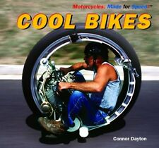 Cool Bikes (Motorcycles: Made for Speed)