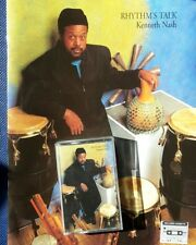 Rhythms Talk von Kenneth Nash