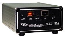 Flex-1500 SDR Transceiver