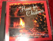 Home for Christmas [BMG] by Various Artists (CD, Nov-1999, BMG Special Products)