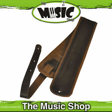 Martin Leather Guitar Straps