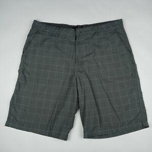 O'NEILL Gray Shorts w/ Pockets Casual Men's Size 38