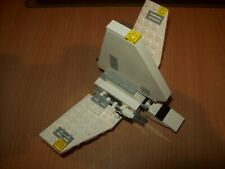Lego Star Wars - Imperial Shuttle, model only - from set 20016