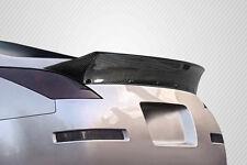 Fit Nissan 350Z 03-08 Carbon Creations Carbon Fiber RBS Wing Spoiler