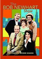 The Bob Newhart Show - The Complete Second Season (DVD, 2005, 3-Disc Set) sealed