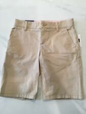 Girls - Bermuda Shorts Size 7 - Gap