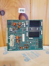 Wpc 24X1 Box Tilt Amp Circuit Board *weak voltage* repair