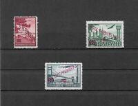 Serbien 1941, Einzelmarken zur Auswahl aus MiNr. 26 - 30 **, postfrisch **