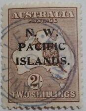 Timbres d'Australie