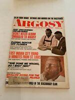 March 1971 Argosy Magazine Secret Hitler Album