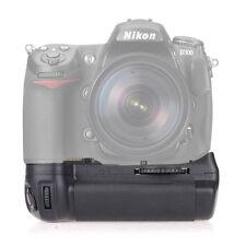 Vertical Battery Grip Holder For Nikon D300 D300S D700 Camera as MB-D10